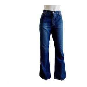 Levi's Red Tab Boot Cut Jeans 33 x 32